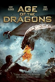 Poster of Age of the Dragons
