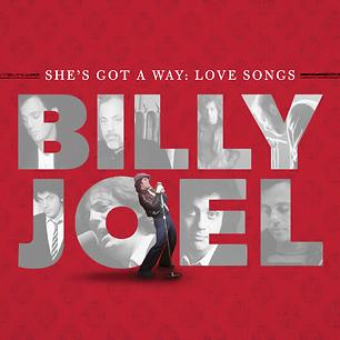 Win Billy Joel's 'She's Got a Way: Love Songs' and More