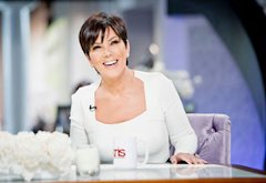 Kris Jenner | Photo Credits: Barry J. Holmes/FOX