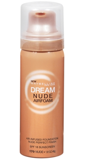 Cover Girl Maybelline 'Dream Nude'