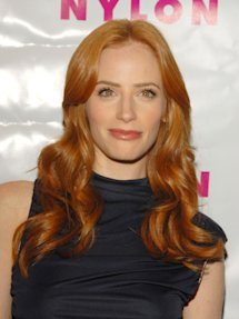 Photo of Jaime Ray Newman