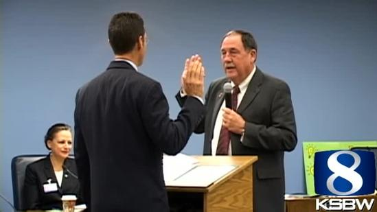 Salinas councilman facing legal questions