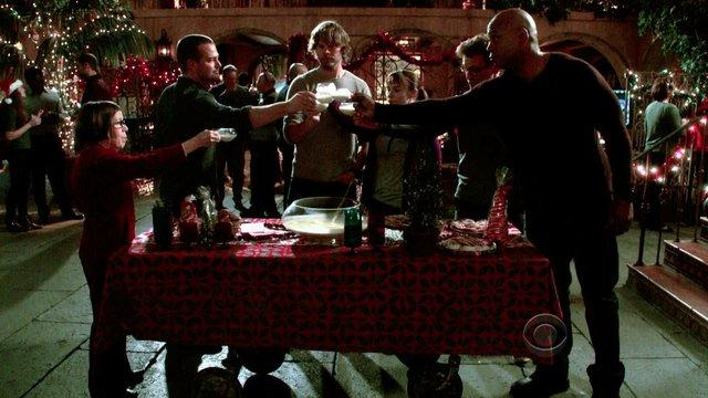 NCIS: Los Angeles - Merry Evasion (Preview)