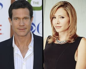 Exclusive: CSI Casts Dylan Walsh, Sarah Joy Brown in Killer Storyline