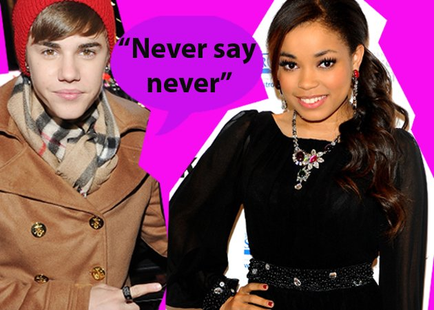 justin-bieber-and-dionne-bromfield