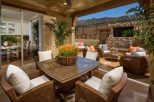 Homebuyers Impressed by Wisteria's Luxury Home Designs at Rosedale in Azusa