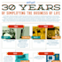 Intuit: 30 Years of Simplifying the Business of Life (Infographic)