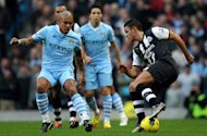 The winner takes it all: Newcastle v Manchester City the ultimate examination of both sides&#39; credentials