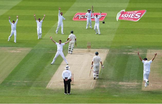 Ashes 2009 Lords