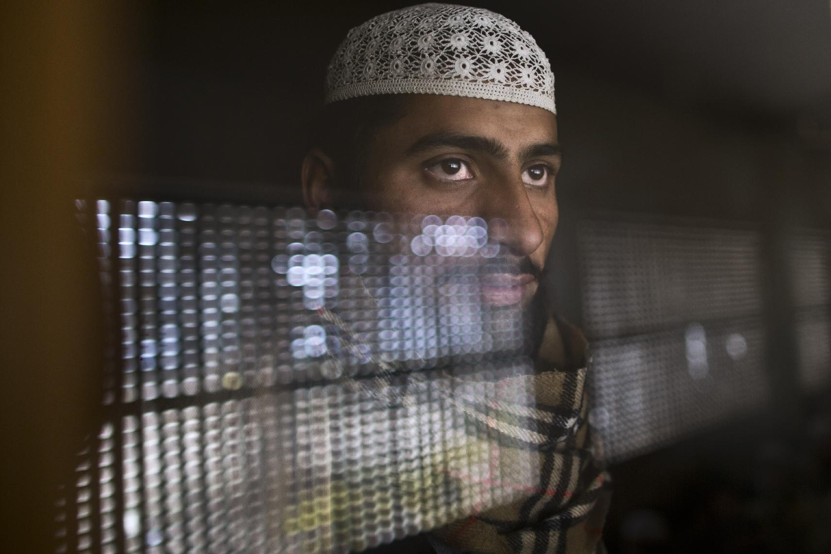 AP PHOTOS: Pakistan religious schools in spotlight