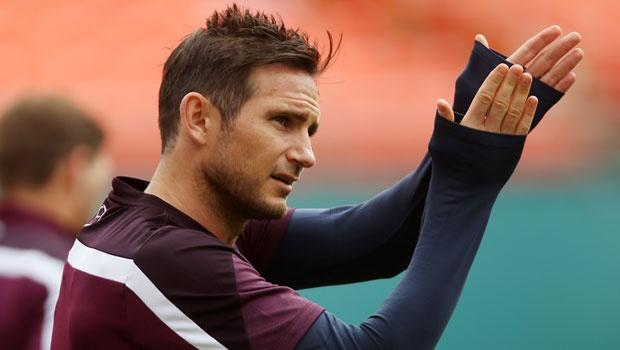 Kick Off: New Designated Player in talks with LA Galaxy? Does Frank Lampard fit the bill?