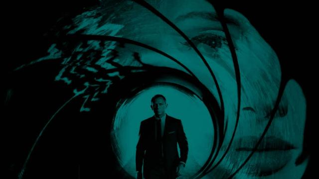 Adele's 'Skyfall' Theme Song Leaks [AUDIO]