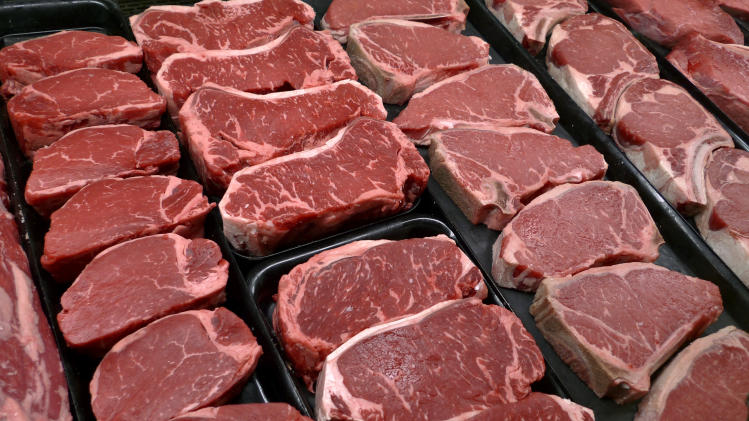 Meat groups sue USDA over meat labeling rule