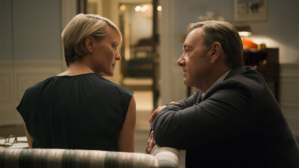 TV Review: 'House of Cards,' the Complete Third Season (SPOILERS)