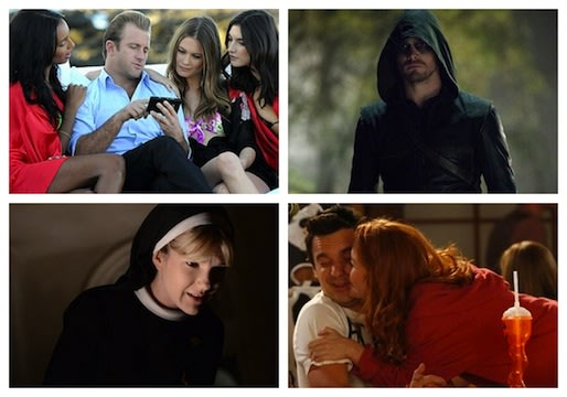 TVLine Mixtape: Your Favorite Songs from Arrow, Walking Dead, Asylum, New Girl and More