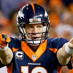 'Inside the NFL': Manning wired on record-breaking day