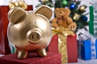 Holiday gift-giving without the debt