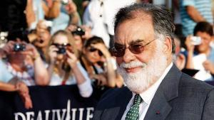 Francis Ford Coppola Remembers Saving 'The Great Gatsby'