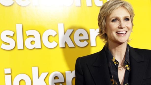 Jane Lynch Will Be Hosting This Year's Emmy Awards