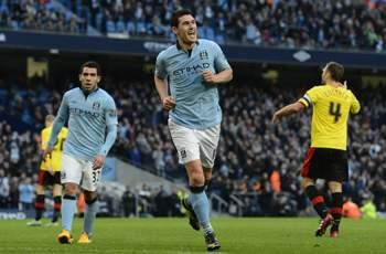 Barry: Manchester City will come back fighting under new boss