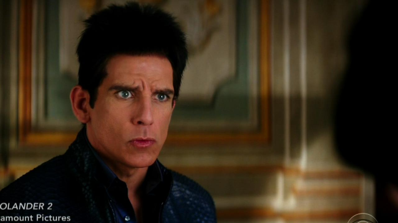 Ben Stiller on the 'Zoolander 2' Casting Choice That Got Away