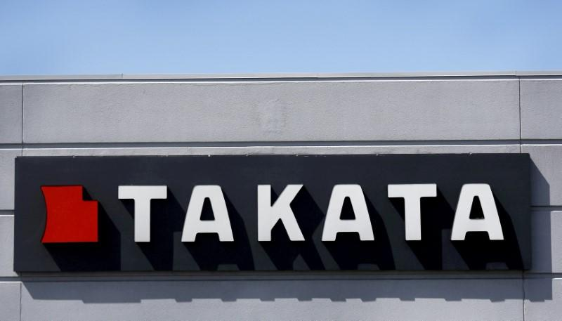 U.S. confirms 11th death linked to faulty Takata air bag inflator