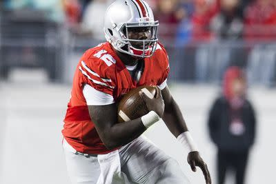 Ohio State vs. Michigan 2015 odds: Buckeyes betting underdogs at Wolverines