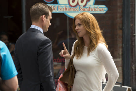 'Suits': Who is Donna Paulsen?
