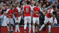 Three things we learned from Arsenal's win vs. Manchester United