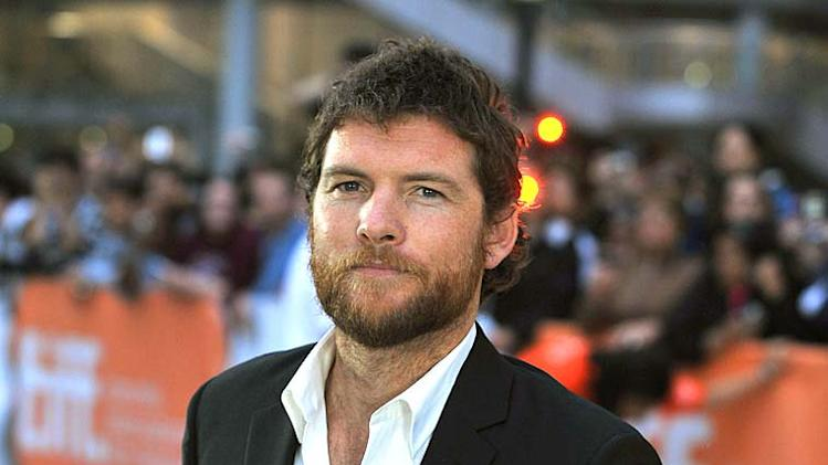 Sam Worthington Lasy Night Pr