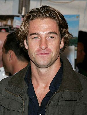 Premiere: Scott Speedman at the NY premiere of Paramount's Elizabethtown - 10/10/2005
