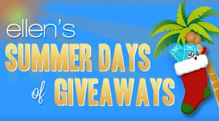 Ellen's Summer Days of Giveaways