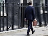 Public point finger at Osborne ahead of reshuffle
