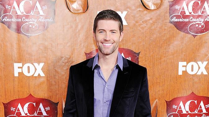 Josh Turner American Country Awards