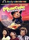 Poster of Munchie Strikes Back