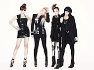"2NE1 cancels ""Running Man"""