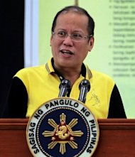 Philippine President Benigno Aquino has defended a new cybercrime law amid a storm of protests from critics who say it will severely curb Internet freedoms and intimidate netizens into self-censorship