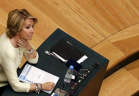 Top PP official resigns in Spain after corruption investigation