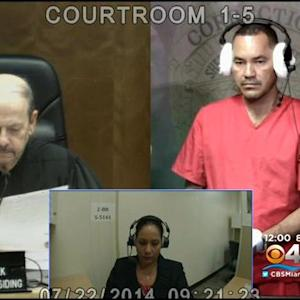 Man Suspected In Miami Girl's Murder Claims He's Innocent