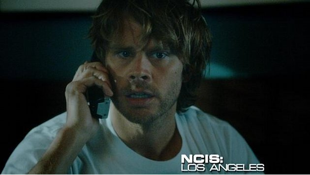 NCIS: Los Angeles - I Found&nbsp;&hellip;