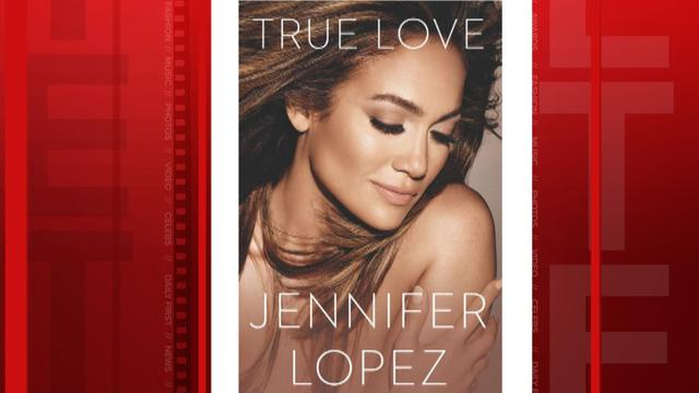 Jennifer Lopez Adds Author To Her Resume!