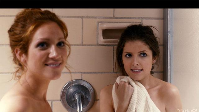 'Pitch Perfect' Theatrical Trailer