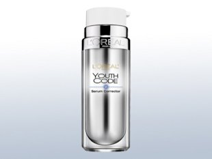 L'Oréal Paris Youth Code Serum Corrector