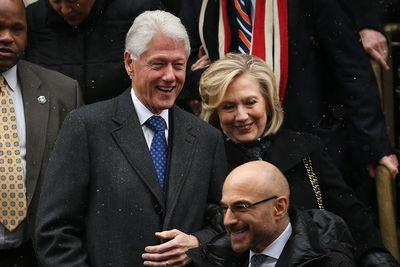 How outraged should you be about foreign donors to the Clinton Foundation?