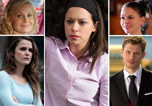 Ask Ausiello: Spoilers on Orphan Black, Glee, The Americans, Parenthood, Bunheads and More!
