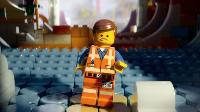 'The Lego Movie' Video Game Trailer