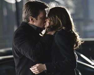 Castle Season Finale Video: Is It Happening?!