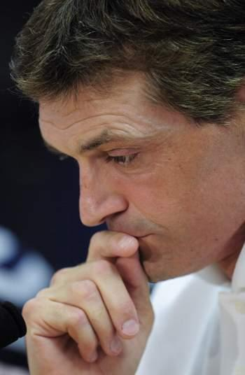 Vilanova sends open letter to fans: 'Thank you Barca; thank you everyone'