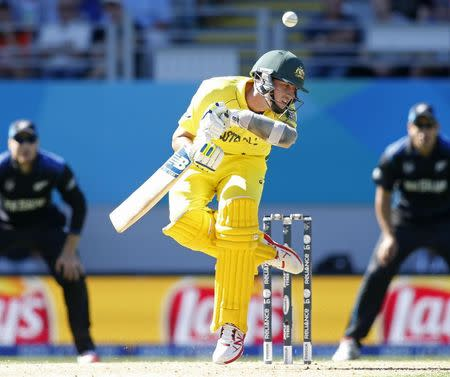 Cummins an injury doubt, Faulkner nears Australia return