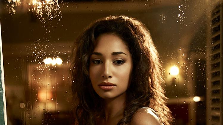 "Meaghan Rath stars as Sally in ""Being Human."""
